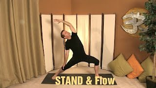 YOGAmazing - Stand & Flow