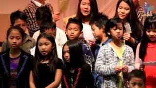 Group Song//MIBC Church School