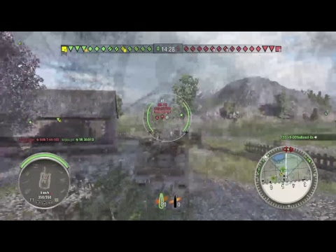 Baracuda_5's Live PS4 Broadcast, World of Tanks, March Madness  , Multiplayer