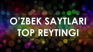 O'zbek saytlari top reytingi (WWW UZ)