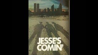 ELVIS IS ALIVE !!!  -  'JESSE'S COMIN' '