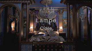 O'dile official video Lampe by zankyo records 2018.5.16 release 1st...