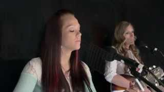 Say Something - A Great Big World, Christina Aguilera - Cover by Cherokee Blonde (Sarah Beth & Katy)