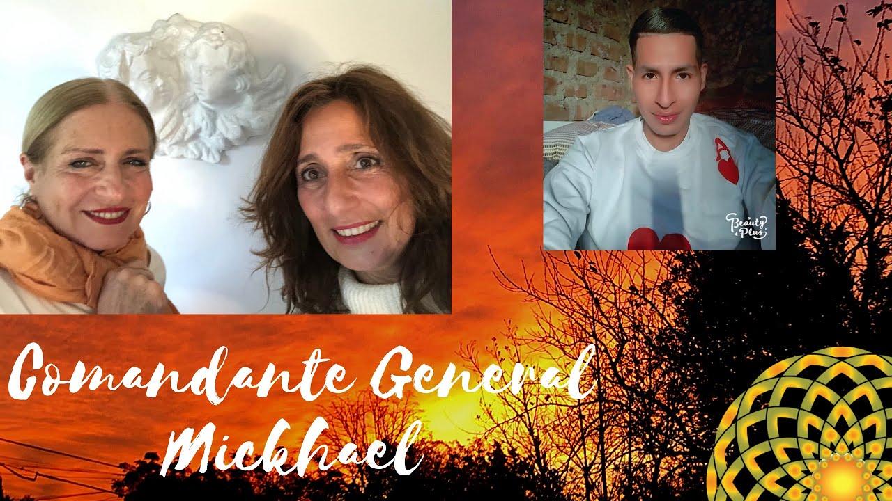 Download Llamado del Arcángel Mickhael a las Sacerdotizas Estelares del Amor!