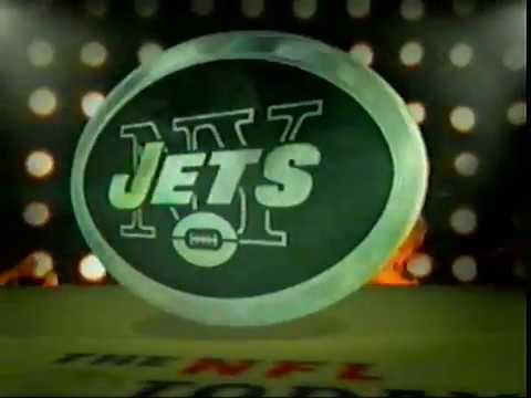 NFL ON CBS 2005 NFL TODAY