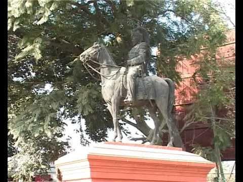Jung Bahadur Rana Ko Shalik