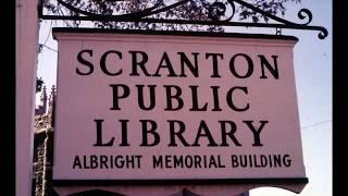 John J. Albright's Letter to the Scranton Board of Trade
