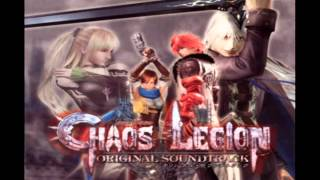 Chaos Legion OST - Fly (English Version)