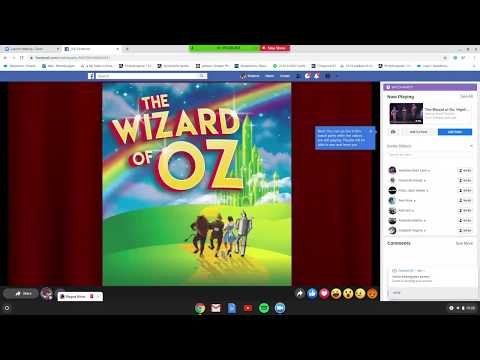 Mini Facebook Watch Party Tutorial From Phillyfunguide