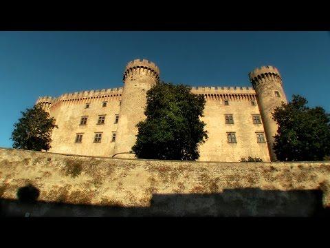 The Enchanting Bracciano Castle, Bracciano -  Italy