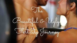 Episode #1: Secrets of the fertility journey, starting IUI