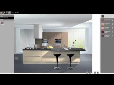 Ewe Küchenkonfigurator Anleitung - YouTube | {Küchenkonfigurator 2}