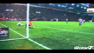 Cristiano Ronaldo - That's How i Roll - Goals & Skills 2011-2012