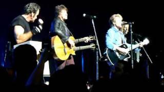 Bon Jovi - Miss Fourth of July - Mohegan Sun - Night 2 - 3-27-10