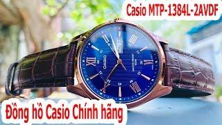 Đồng hồ Casio MTP-1384L-2AVDF chính hng