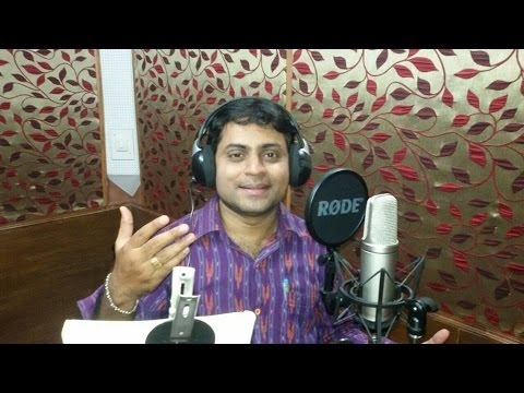 Bhagabata Katha( STUDIO TEASER) // Sj. Rabindra Mohapatra  //   ( SRIKHETRA RAJA 2)