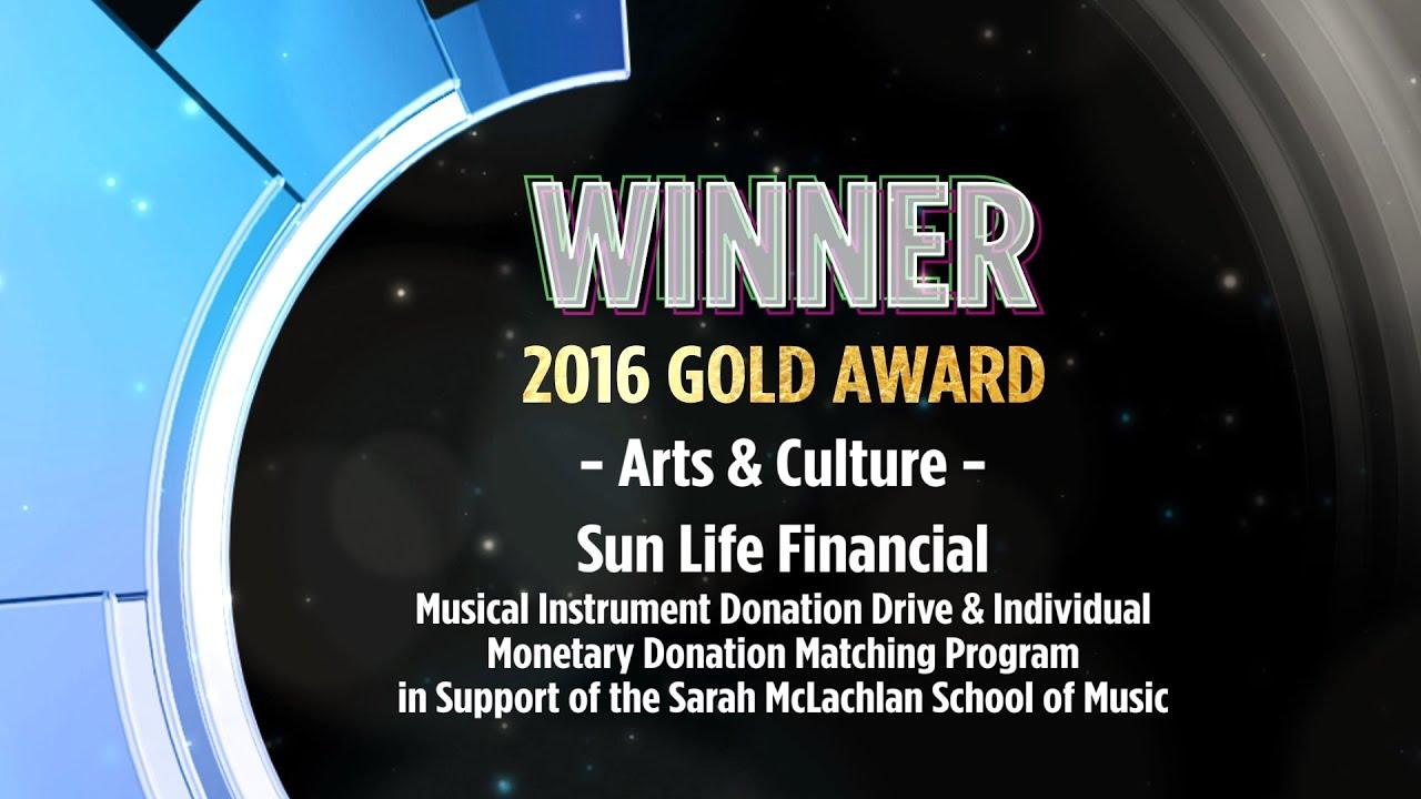Sarah McLachlan's School of Music (CBC Music x Sun Life)