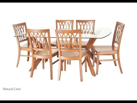 Dining Table New Style Ideas Hatil Furniture Youtube