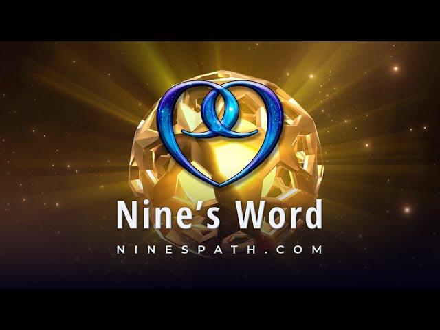 The Shell Breaks: Nine's word