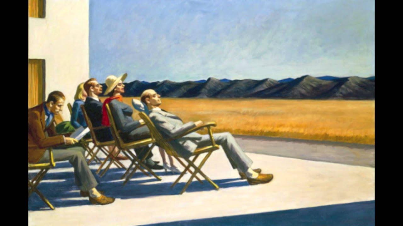 Edward Hd Wallpaper Edward Hopper Youtube