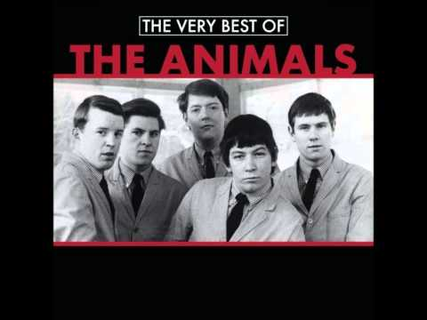 The Animals - We Gotta Get out of This Place (US Version)