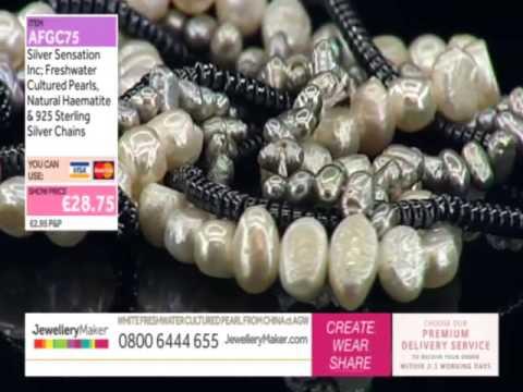 JewelleryMaker LIVE 30/06/16 - 1-5pm