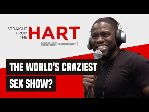 Kevin Hart and The Plastic Cup Boyz Went to a Wild Strip Show   Straight from the Hart