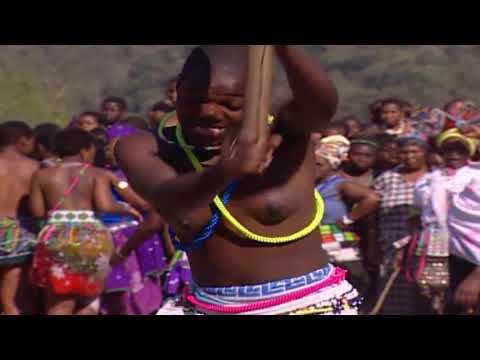 Zulu Woman The Life Story