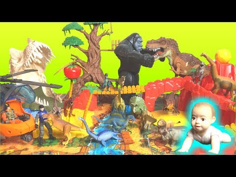 【Dinosaur Adventure Park】