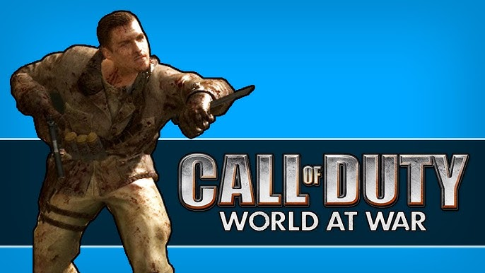 World At War Zombies (Custom Maps and Mods) - YouTube