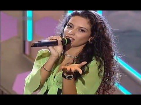 Diana Sorbello - Ich will zurück zu dir 1997 - YouTube