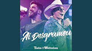 Baixar Aí Desgramou (feat. Felipe Araújo)