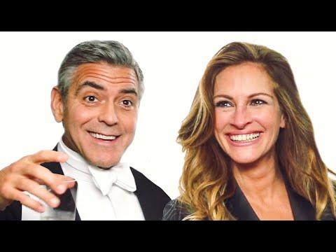 George Clooney and Julia Roberts First Met in a Hotel  Vanity Fair