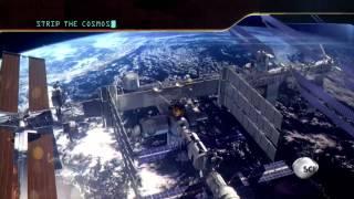 Space Week | Mon Nov 10 10/9c