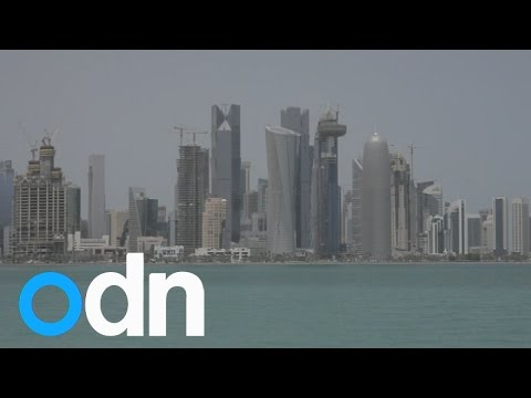 Is Qatar funding ISIS?