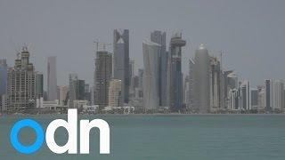 Is Qatar funding ISIS?