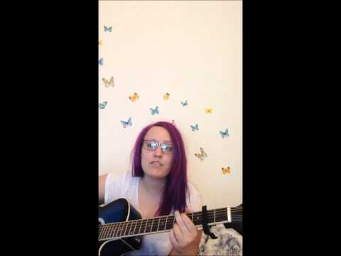 Sia- Hostage Cover by Thess