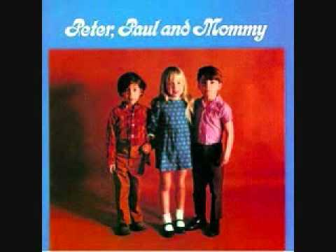 Going To The Zoo by Peter, Paul & Mary
