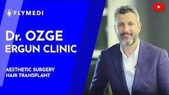 Dr. Ozge Ergun Plastic Surgery Clinic - FlyMedi