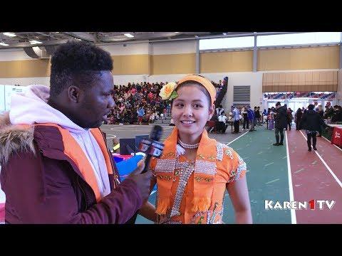 Karen1TV- Karen New Year Celabration 2018