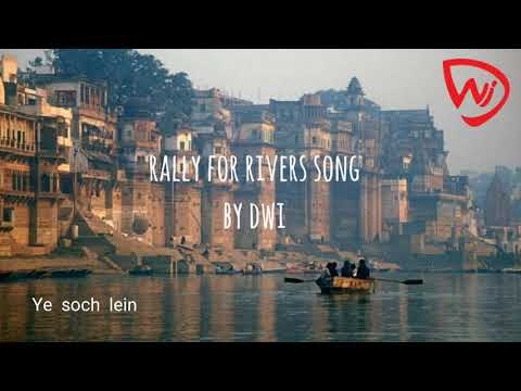 Rally for Rivers Song l Dwi l Original Soundtrack