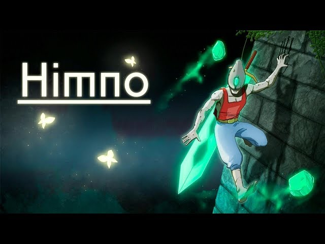 Himno (PS4/Steam/PSVITA/Switch/XBONE) Achievement/Platinum Trophy Guide (15-30 Min 100%)