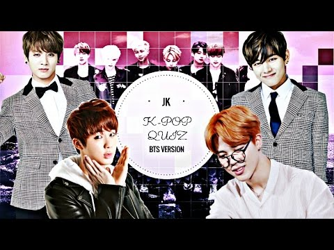 GUESS KPOP SONGS AND MV'S #6 [BTS VER.]