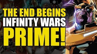 The End Begins! (Infinity Wars Prime)