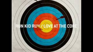 Rescue Me- Run Kid Run