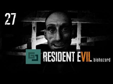 Resident Evil 7 #27 - Backe, backe Kuchen... | GamesJump | Let's play RE7 [DEUTSCH]