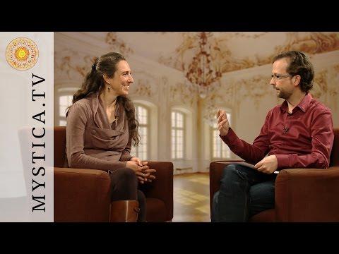 MYSTICA.TV: Vivian Dittmar - Beziehung braucht Verbindung und Raum