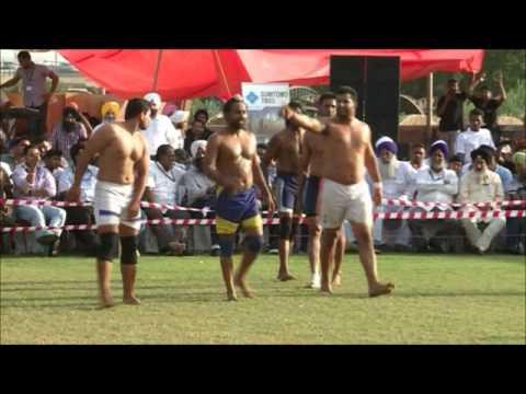 Al Rakha Group vs Sharma & Sons 1st semifinal match in Sharjah 2011