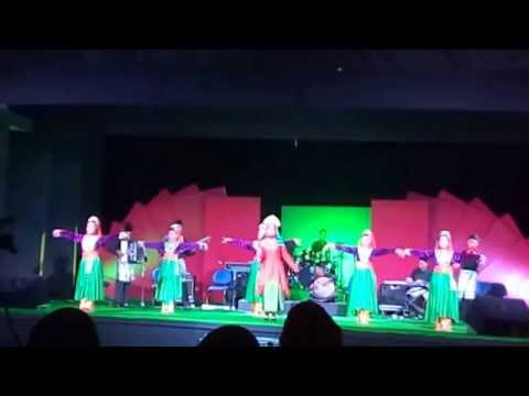Parade Lagu Melayu - Kab  Bengkalis (Negeri Nelayan)