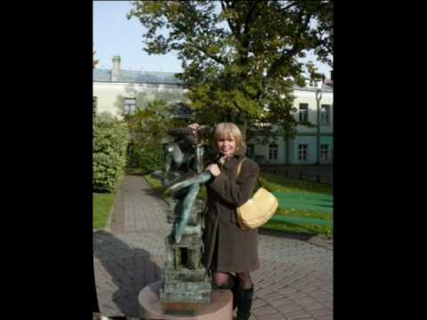 Autumn in the Saint-Petersburg.wmv
